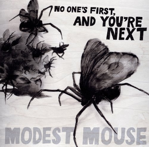 No One's First and You're Next (Includes Download insert) [Vinyl] by Modest Mouse
