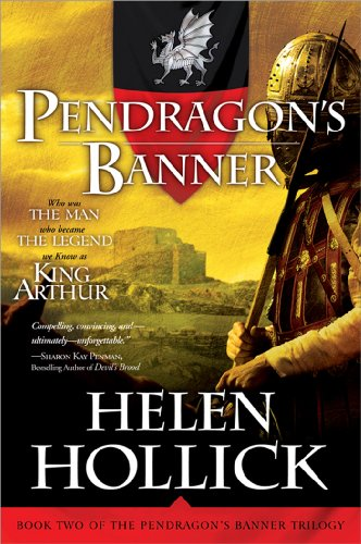 Pendragon's Banner Winner!