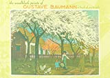 Woodblock Prints of Gustave Baumann