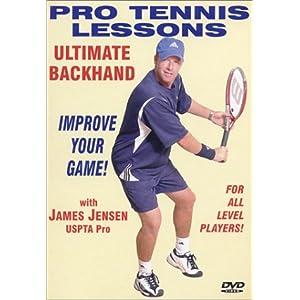 Pro Tennis Lessons