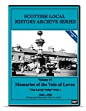 DVD History of Scotland Alexandria Dunbartonshire - Memories of The Vale of Leven - The Lovely Valley Part 1 Late 1940s to 1950s
