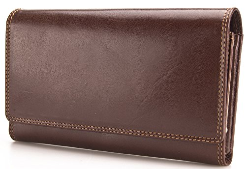 ladies-visconti-monza-italian-brown-boxed-leather-purse-wallet-with-inside-frame-compartment-mz-12-i