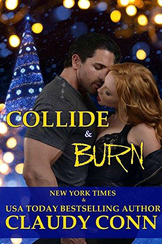Collide & Burn PDF
