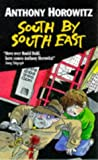 South by South East (The Diamond brothers trilogy)