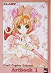 Card Captor Sakura Artbook 01.