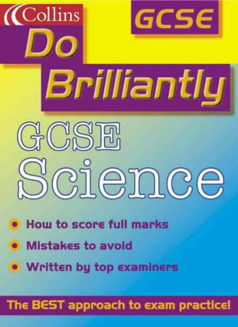 GCSE Science (Do Brilliantly at...) PDF