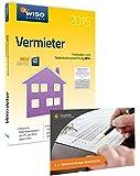 WISO Vermieter 2015 plus 1x Mietvertragsassistent-Special Edition (Frustfreie Verpackung) (exklusiv bei Amazon.de)