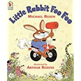 Little Rabbit Foo Fooby Michael Rosen