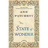 State of Wonder ~ Ann Patchett