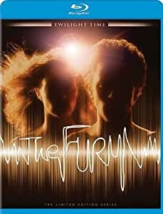 The Fury [Blu-ray] [Import]