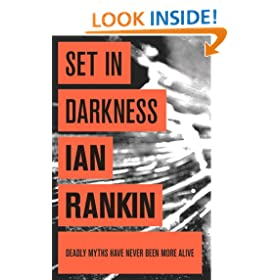 Set In Darkness (Inspector Rebus Book 11)