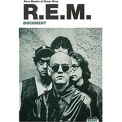 R.E.M. : Document (Biographie)