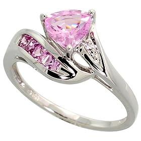 Pink Sapphire Stones