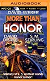 More Than Honor (Worlds of Honor)