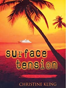 Cover of &quot;Surface Tension&quot;