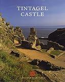 Tintagel Castle (English Heritage Guidebooks) Brian K. Davison