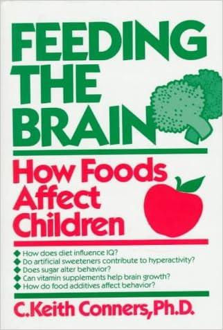 Feeding The Brain