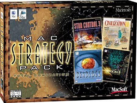 Mac Strategy Pack