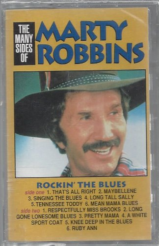 MARTY ROBBINS - Respectfully Miss Brooks Lyrics - Zortam Music