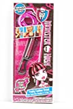 Monster High Freaky Fashion Streak Comb In Pink