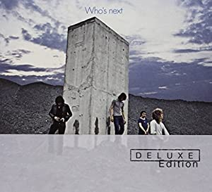 Who's Next (Deluxe Edition) (2CD)