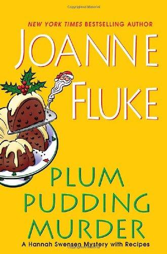 Image of Plum Pudding Murder (Hannah Swensen Mysteries)
