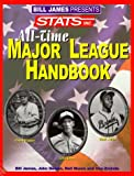 Bill James Presents... Stats All-Time Major League Handbook (1884064523) by Bill James