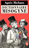 "Afficher ""Dictionnaire misogyne"""