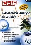 Lottozahlen-Analyse mit Lottofee, CD-ROM
