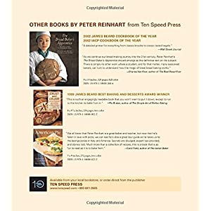 Peter Reinhart's Whole Gr Livre en Ligne - Telecharger Ebook