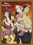 青の祓魔師 3 【完全生産限定版】 [Blu-ray]