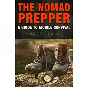 The Nomad Prepper Audiobook