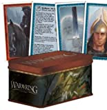 Lord of The Rings War of the Ring Upgrade Kit