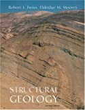 img - for By Robert J. Twiss - Structural Geology: Second Edition: 2nd (second) Edition book / textbook / text book