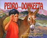 Pedro and Donkeeta
