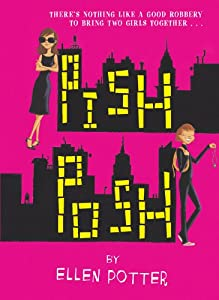 Cover of &quot;Pish Posh&quot;