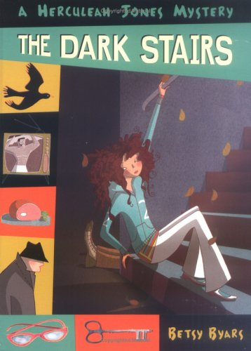 Image for Dark Stairs