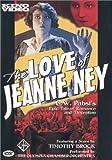 Die Liebe der Jeanne Ney (Regie: G.W. Pabst)