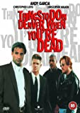 Things to Do in Denver When You\'re Dead [DVD] [Import]