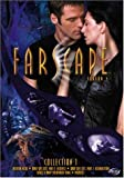 echange, troc Farscape Season 4: Vol. 4.1 [Import USA Zone 1]