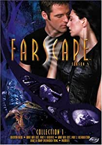 Farscape - Season 4, Collection 1 (1999)