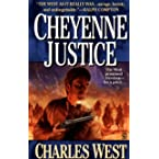 Book Review on Cheyenne Justice (Signet Historical Fiction) by Charles G. West