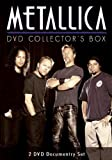 Metallica -Dvd Collector's Box [2012] [NTSC]