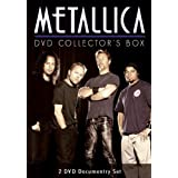 Metallica -Dvd Collector's Box [2012] [NTSC]by Metallica
