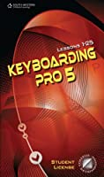 Keyboarding Pro 5 Version 5.0.4 with User by South-Western