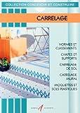 echange, troc M. Matana - Carrelage, nouvelle édition