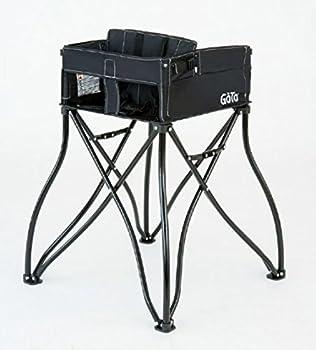 Phoenix Baby GoTo 2-in-1 Portable Travel High Chair