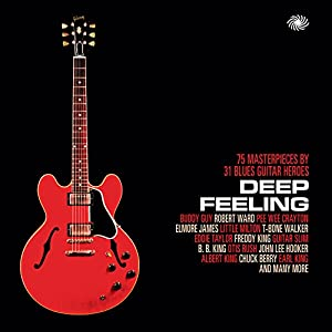 Deep Feeling (Blues Guitar Heroes)