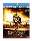 Immortals [Blu-Ray 3D] (English audio)