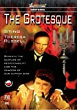 The Grotesque - (Sting , Alan Bates ,Theresa Russell) -- DVD Region ALL